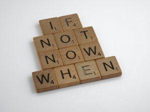 TMA overcoming procrastination